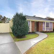 Rental info for Plenty of Parking and Outdoor Space in the Aspendale area