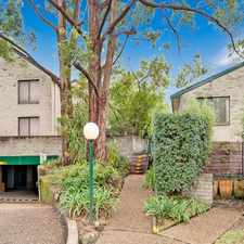 Rental info for Leased At First Inspection- Deposit Taken in the Sydney area