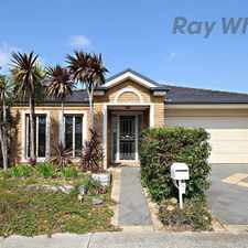Rental info for The Beautiful House around the Corner in the Melbourne area