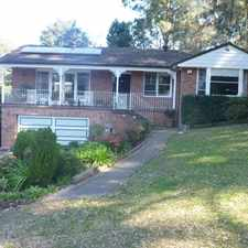 Rental info for ** Deposit Taken ** 4 Bedroom Home with Deck and Pool!