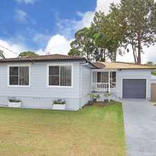 Rental info for Ease The Squeeze *******APPLICATION APPROVED******** in the Berkeley Vale area