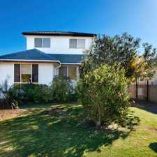 Rental info for Huge 4 Bedroom Home with Granny Flat Living Inside in the Wollongong area