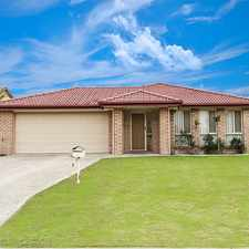 Rental info for *** APPLICATION APPROVED *** RICHLANDS - SPACIOUS 4 BED, ENSUITE, AIR CON in the Brisbane area