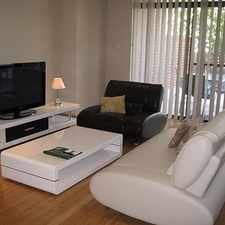 Rental info for Large Private Courtyard - Furnished in the Northbridge area