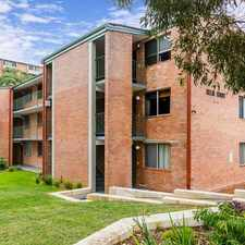 Rental info for Second Floor Delight. in the Cottesloe area