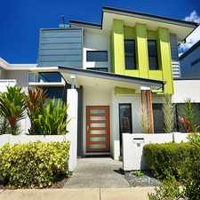 Rental info for Beautiful home in established area of Sunshine Cove in the Sunshine Coast area