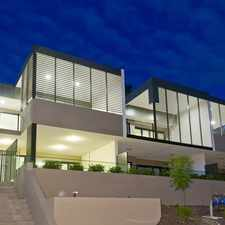 Rental info for BOUTIQUE COMPLEX IN CENTRAL TOOWONG
