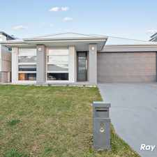 Rental info for Very Modern and Spacious Four Bedroom Home in the Sydney area