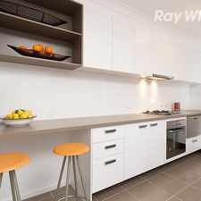 Rental info for Contemporary and Convenient! in the East Albury area