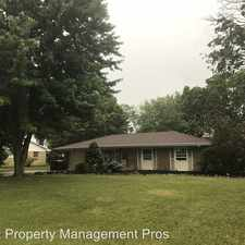 Rental info for 3745 Pineview Dr