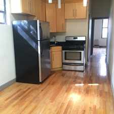 Rental info for Dekalb Ave & Evergreen Ave in the New York area
