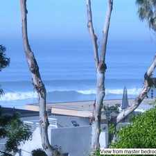 Rental info for 290 Surfview Court in the San Diego area