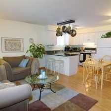 Rental info for 4306 North Keystone Avenue in the Old Irving Park area