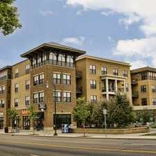 Rental info for Ultimate 2BR/2BA For 8/1 At West River Commons in the Howe area