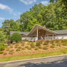 Rental info for Hawthorne Creekside in the Chattanooga area