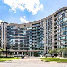 Rental info for Bellair Gardens in the Banbury-Don Mills area