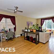 Rental info for 430 West 38th Street #house in the Bridgeport area