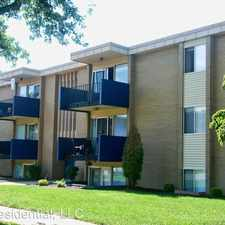 Rental info for 835 N Notre Dame Ave in the South Bend area