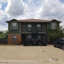 Rental info for 506 Kings Way Dr in the Mansfield area