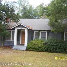 Rental info for 401-B Lucille St.