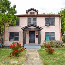 Rental info for 251 W High Ave in the Riverside area