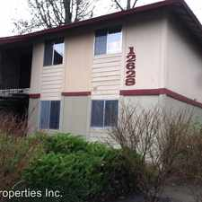 Rental info for 12628 NW Barnes Rd. #12 in the Portland area