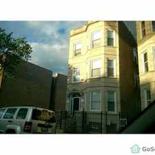 Rental info for 3 Bed room west side NO SECURITY DEPOSIT in the Lawndale area