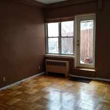 Rental info for Ideal Location With NYC Transportation Right In... in the Fort Lee area