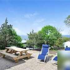 Rental info for Cute And Clean Two Bedroom Cottage In Sound Fro...