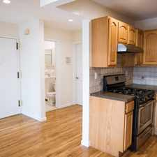 Rental info for Hart St & Central Ave in the New York area