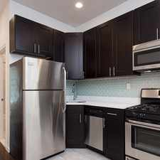 Rental info for 570 Baltic Street in the Park Slope area