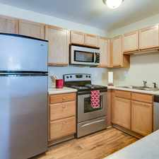 Rental info for West Pointe Apartment Homes