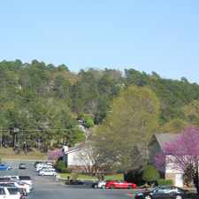 Rental info for Chenal Place