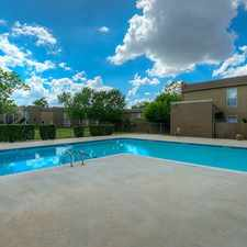 Rental info for CrestWind Townhomes and Apartments