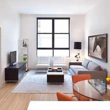 Rental info for D St & W 2nd St in the Columbus Park - Andrew Square area