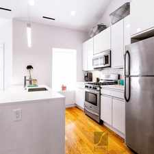 Rental info for Tremont St & Torpie St in the Mission Hill area