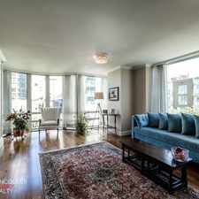 Rental info for 1501 Howe Street in the Fairview area