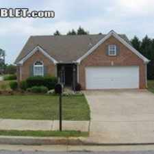 Rental info for $1295 3 bedroom House in Rockdale County Conyers