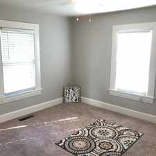 Rental info for 828 Wabash Ave in the Westchester area