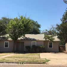 Rental info for 2705 35th Street in the Wheelock and Monterey area