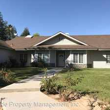 Rental info for 12212 PRAIRIE ROSE WAY in the Bakersfield area