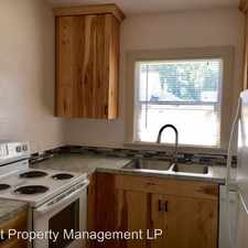 Rental info for 108 18th Ave S #4 in the Nampa area