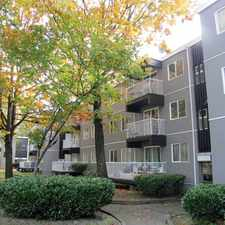 Rental info for Regent Place Apartments - 3 bedroom Apartment for Rent in the Surrey area