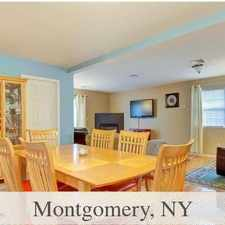 Rental info for 4 Bedrooms House - Large & Bright. Parking ...