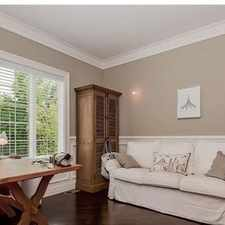 Rental info for House For Rent In White Plains. in the South Beach area