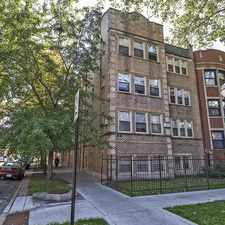 Rental info for 8201 S Drexel Ave in the Chicago area