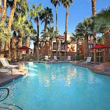 Rental info for Bay Pointe in the Las Vegas area