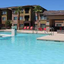 Rental info for The Place at Santana Village in the Glendale area