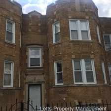 Rental info for 6455 S Francisco in the Marquette Park area
