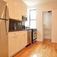 Rental info for 8th & 9th Ave in the New York area